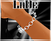 Charm(L) Bracelet Derive