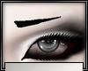 £ Small Eyebrows