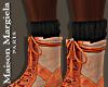 Wool Socks v2