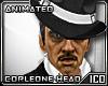 ICO Corleone Head