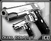 ICO Dual Colts II M