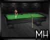 [MH] TA Billiard Table