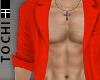 #T Summer Suit #Scarlet