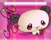 PANDA cherry <3