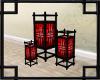 Chinese Lantern Red