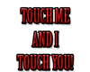[MBR]Touch Sign