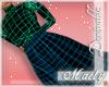 м| Cendre .Dress|DRV