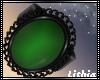 Lith  Emerald Green