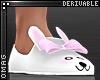 0 | Bunny Bow Flats