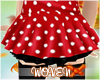 Ⓦ Minnie Skirt
