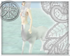 }T{ White Female Centaur