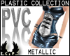 'cp Metallic B. Plastic