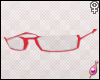 ɱ Homura Glasses
