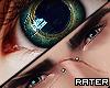 ✘ Sorcerers Eyes. 1