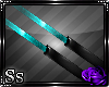 Ss::Space Rave Sticks