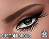 mm. Prim's Brows (Silv)