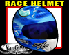 Team MOPAR race HELMET