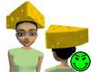 CheeseHead Hat