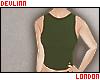 D+| Woolen Vest 2