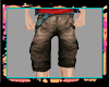 Hiro Hamada Shorts