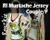 Rl Mustache Jersey/F