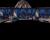 Deep Blue Royal Chambers