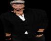 Stylish Black Cardigan