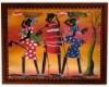 BeautifulColorfulAfrican