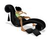 +H+ HalooweenXani Chair
