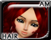 [AM] Kazano Red Hair