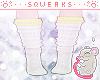 [S] Kids Socks Yellow