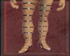 Bound Boots (V)