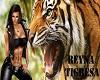 reyna tigresa