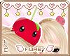 <3 Head Cherry !