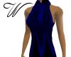 WYLLO Dance-Blue Lace