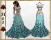 ~H~Peacock Dress 2