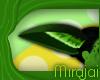 M * Sealed Saria Ears v2