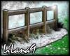 *LL* Snowy Fence