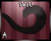 [aev] Ebony tail