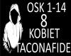 TACONAFIDE-8 KOBIET