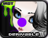 [iRot] Deriv. Clown Nose
