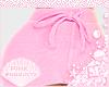 ♔ Skirt ♥ Pink RLS