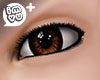 IMVU+ M Eye Brn 2