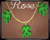 *CR* 4 Leaf Clover