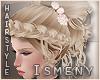 [Is] Romance Blonde