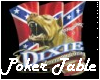 Flash Rebel poker Table