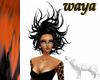 waya!~Halloween~Hair~