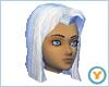 Nora: White