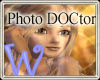 *W* Photo DOCtor