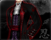 忍 Vamp Lord's Coat Pt1